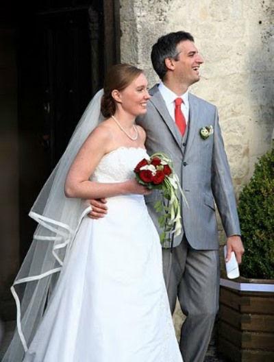 Beispiel: Make-up und Styling für Ihre Hochzeit, Foto: Simone Gatzen.