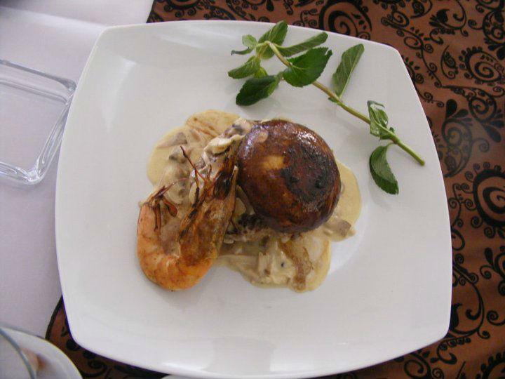 Fussion Banquetes en Zapopan.