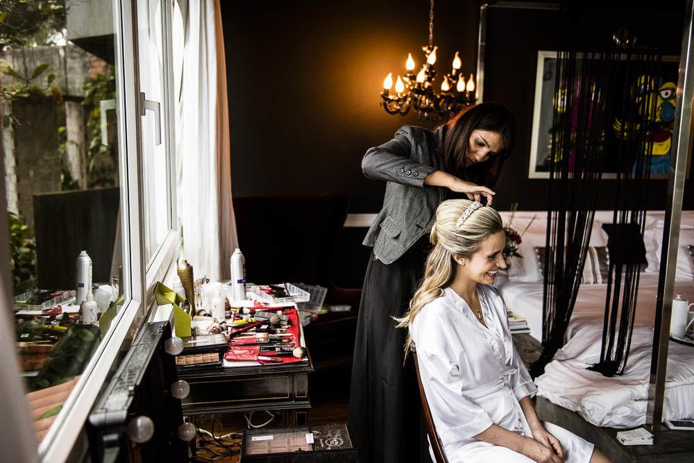 Ângela Ribeiro Make up & Hair