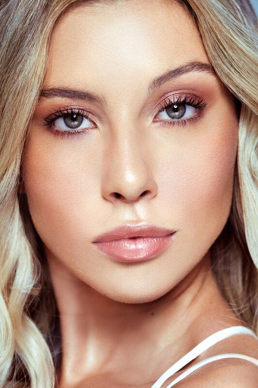 Aline Paranhos Beauty Expert