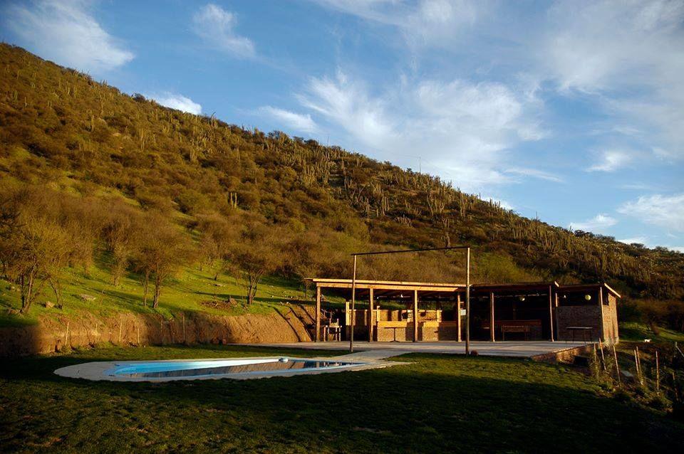 Club de Campo Rucalhue