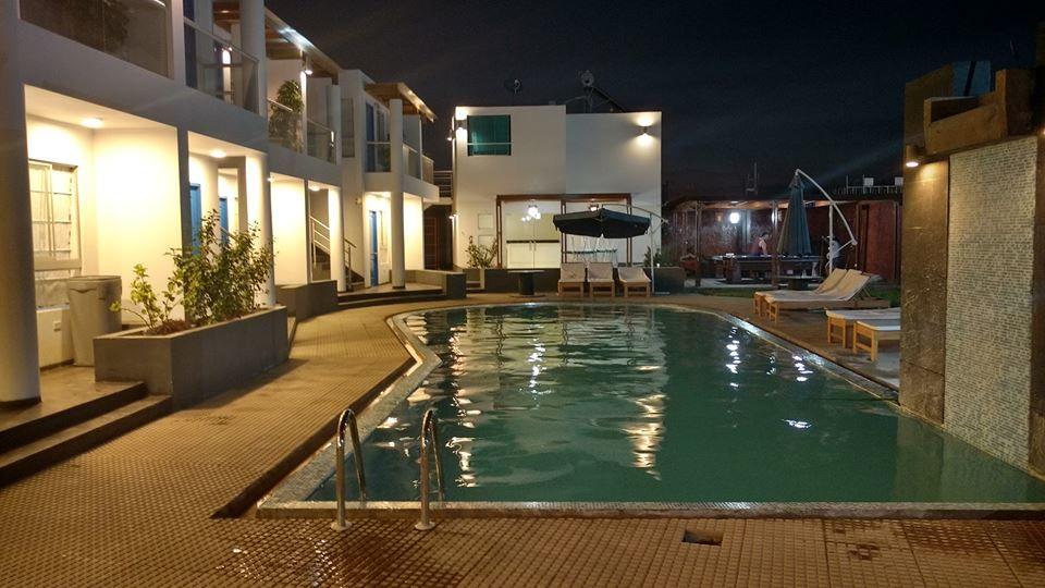 El Pallar Hotel & Restaurant