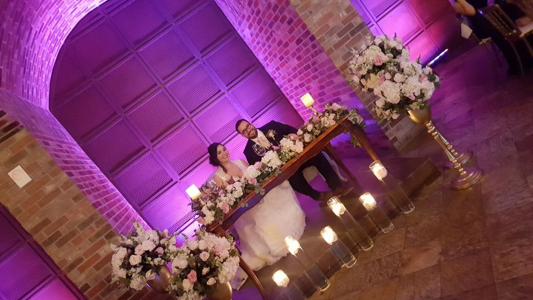 AyO Wedding and Event Planners