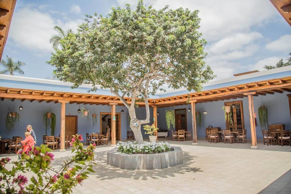 Casa Hacienda San José