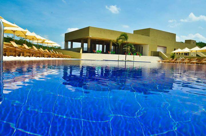 Hotel Waya Guajira