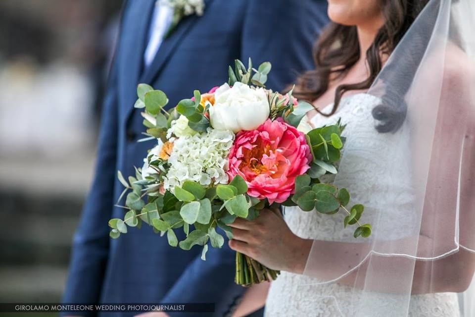 D+R Wedding