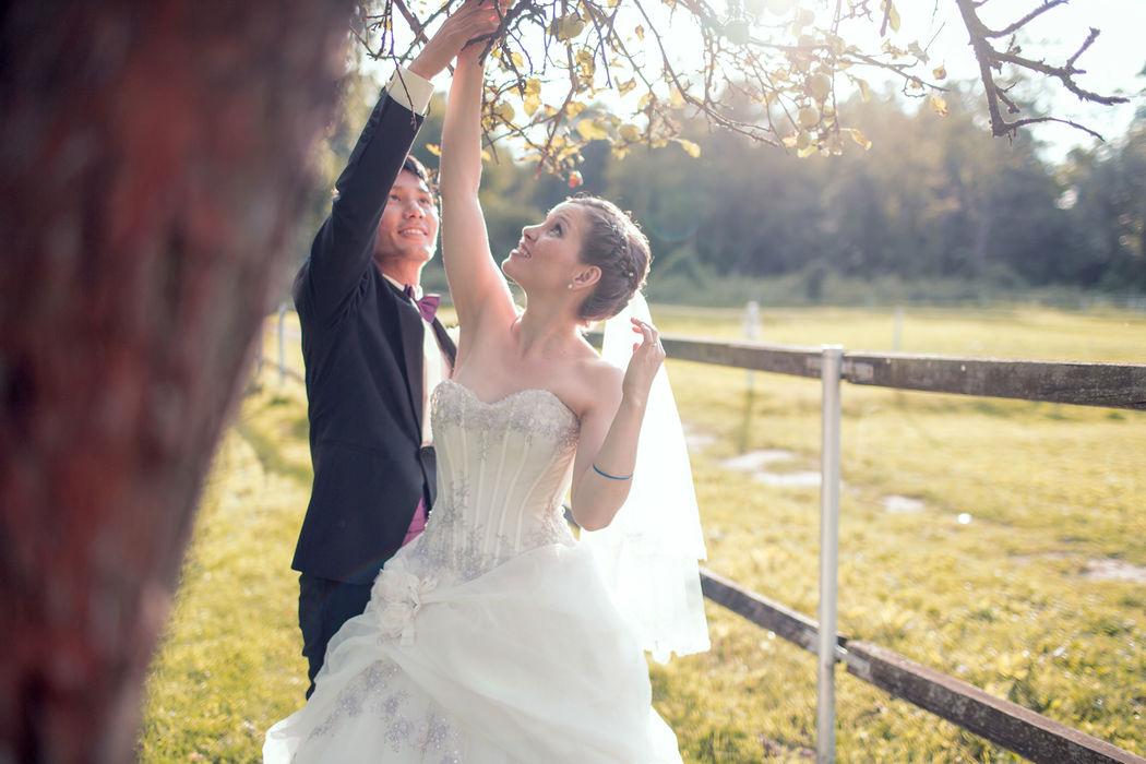 Hochzeitsfotograf Berlin / H2N Wedding