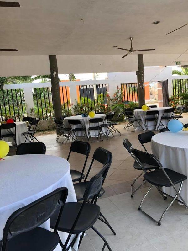 El Colibrí - Salón de Eventos