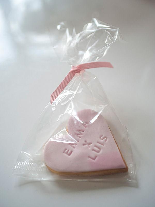 Cookie Gastgeschenk | Foto: Die Zuckerbäckerin