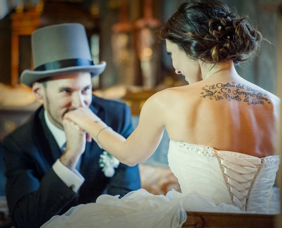 E.W.E. – Emotions Weddings & Events