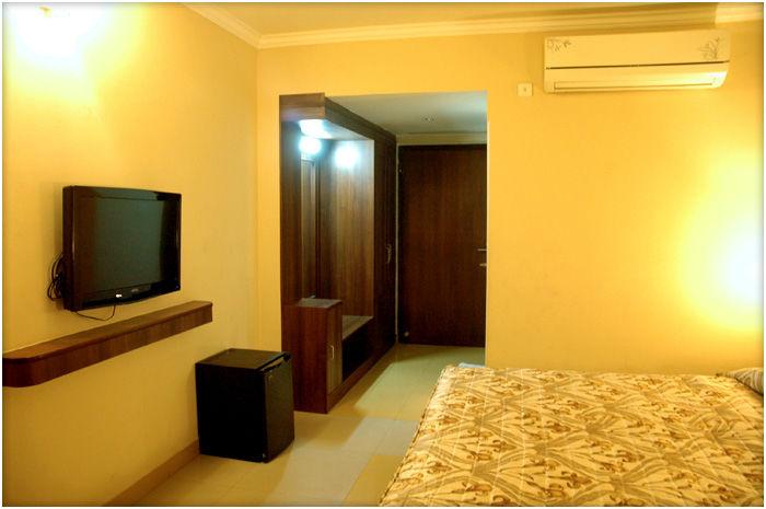 Hotel City In