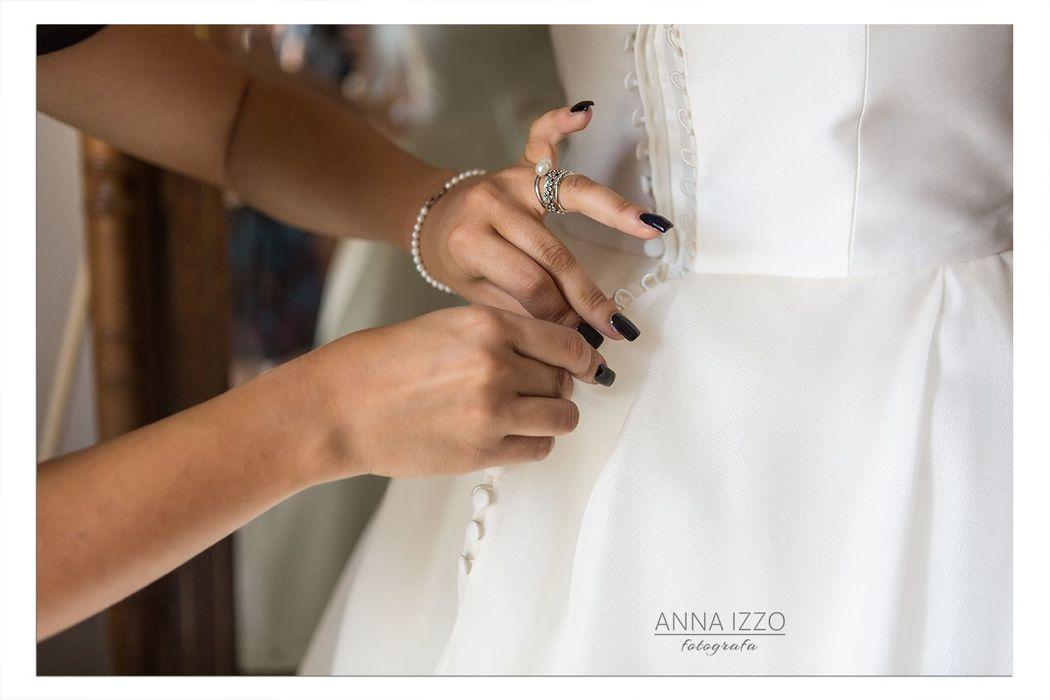 Anna Izzo Fotografa