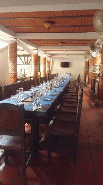 Restaurante Tierra y Mar