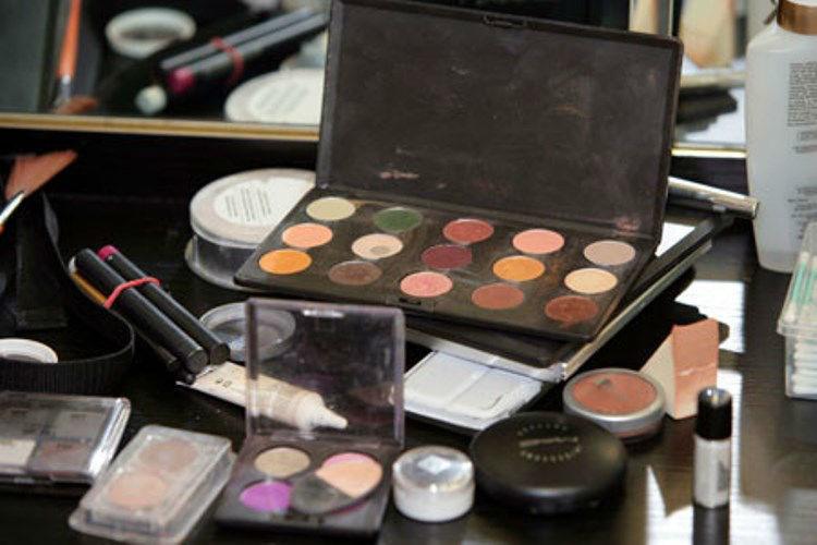 Beispiel: Ausrüstung, Foto: Beauty4me.
