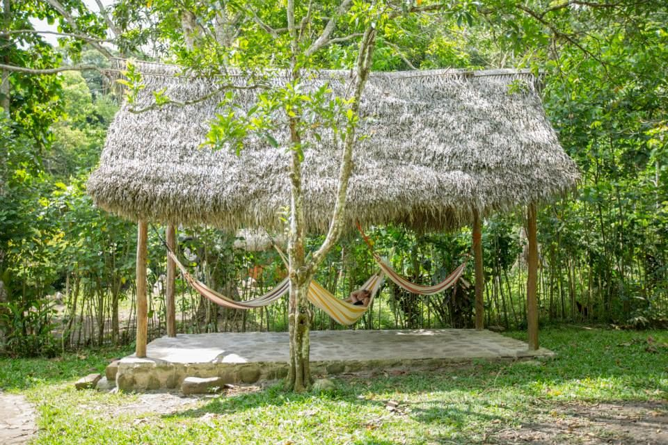 Shimiyacu Amazon Lodge