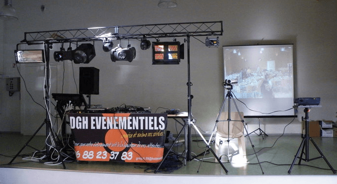 DGH Evenementiels