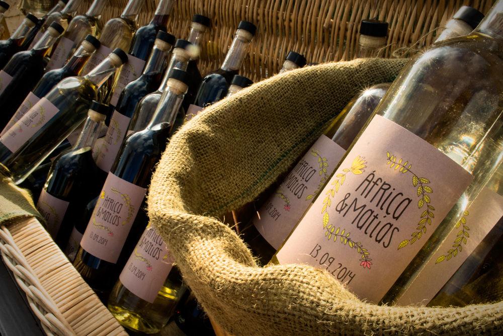 Rincón Vermouth