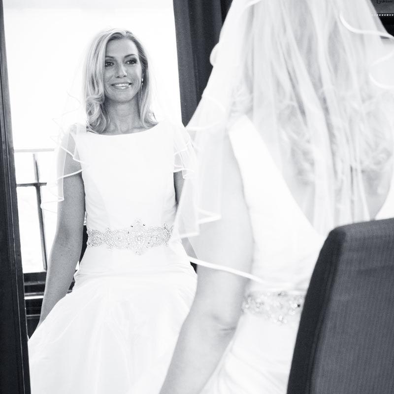 Bruidsstyling Amsterdam 1