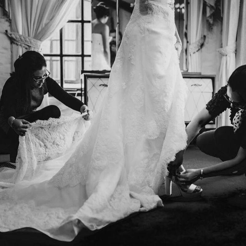 Wedding Planner Giuliana