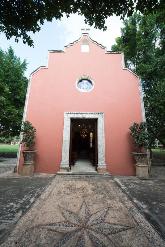 Hacienda Xtepén