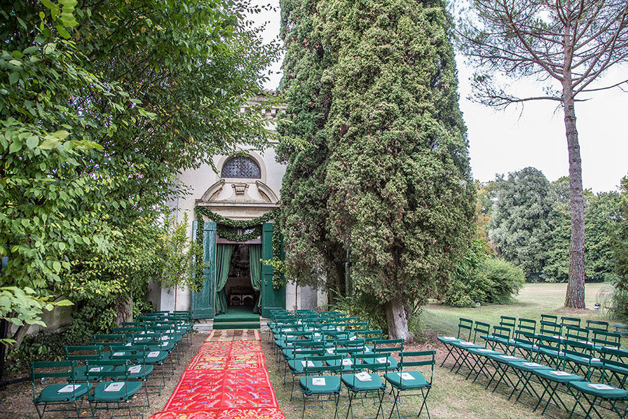 Villa Marcello del Majno