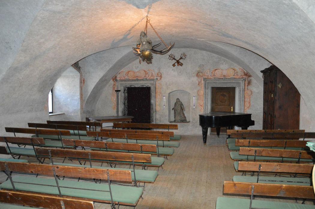 Schloss Walchen