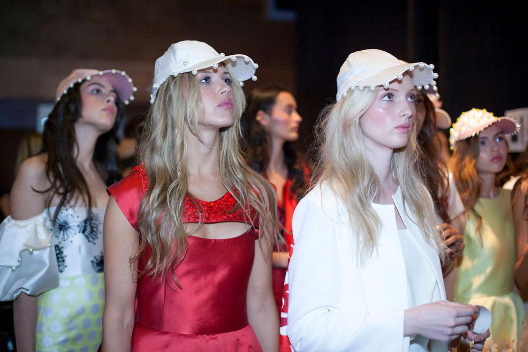 Leal Daccarett - Vestidos de Fiesta
