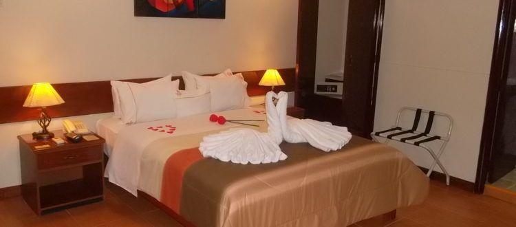 Lima Wasi Hotel