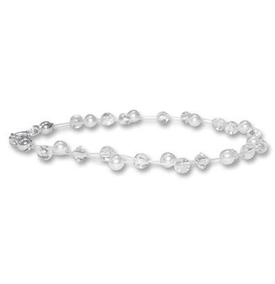 Armkette Theresa von Crystal Art