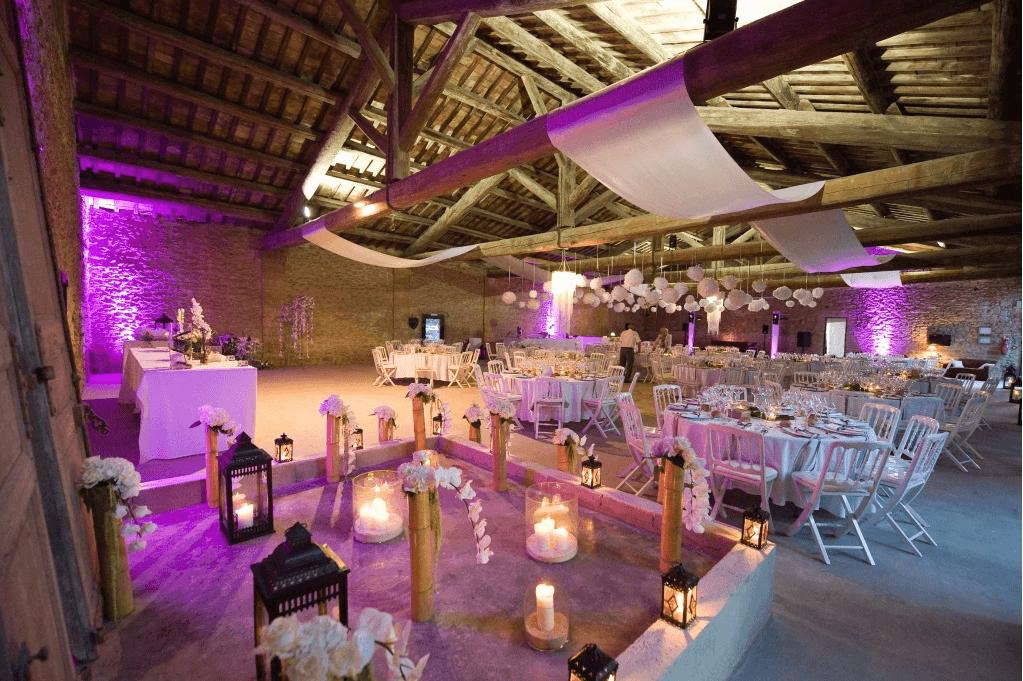 Moulin des Gaffins