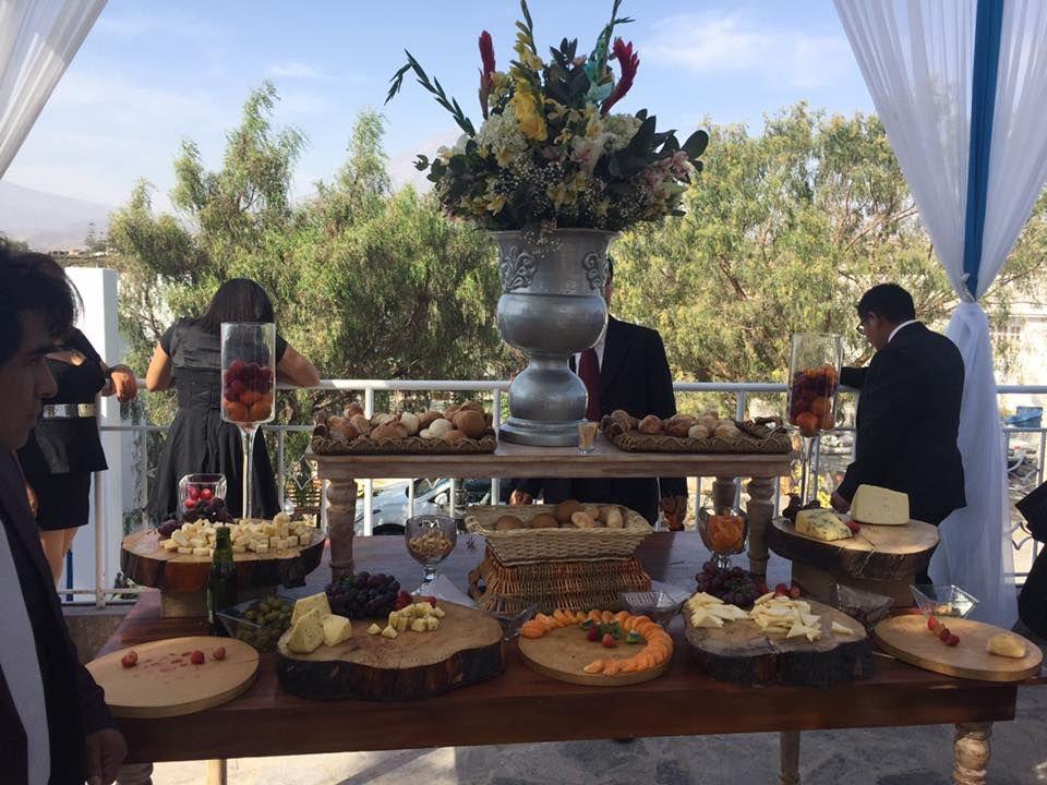 Villa Celina - Eventos y Recepciones