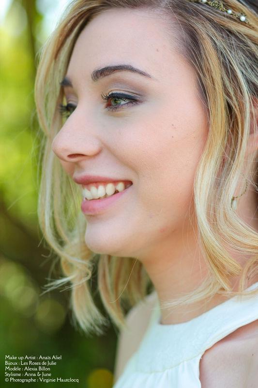 Anais Aliel