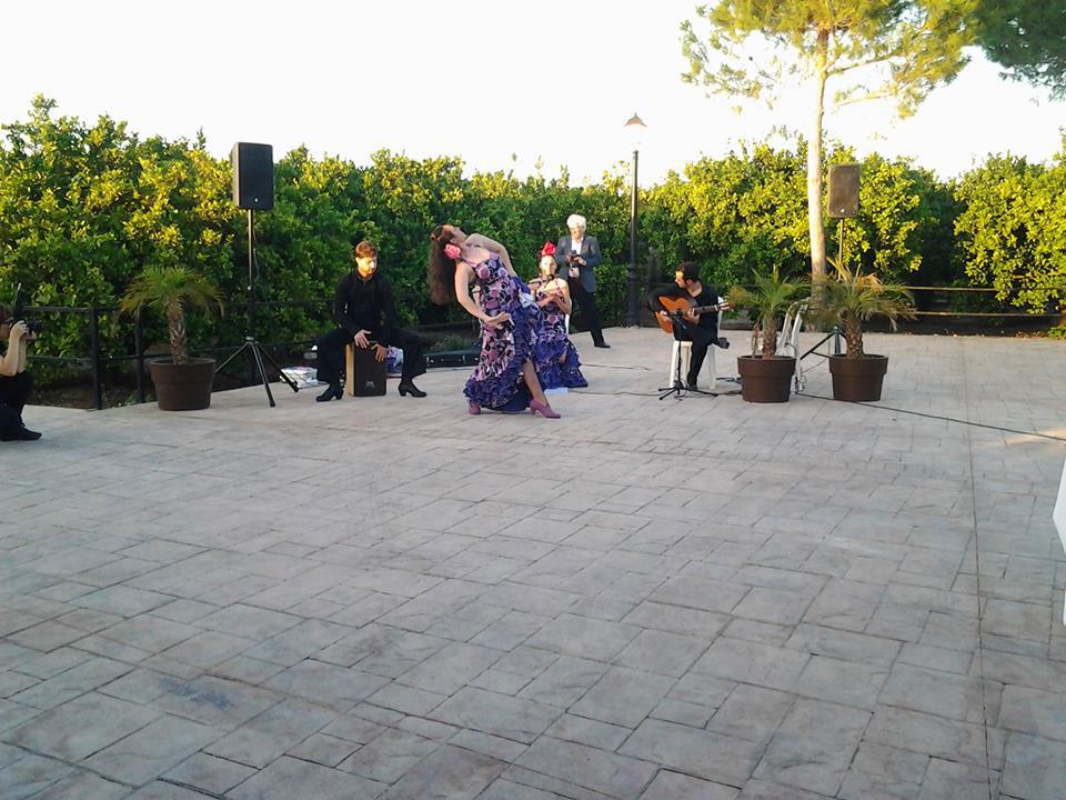 Villa Milagro