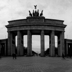 Beispiel: Hochzeitsplanung in Berlin, Foto: Berlin und Hochzeit.