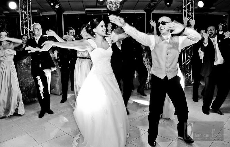 Casamento Luana e Pablo - Green House Buffet