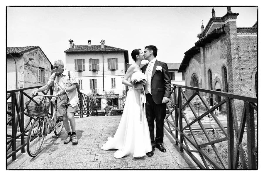S. Cristoforo, Milano Fotografo matrimonio Milano Click E Chic