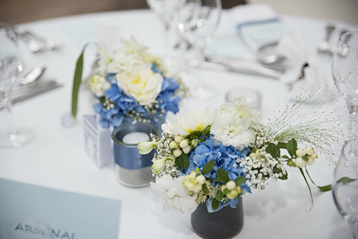 Be Happy Agency wedding planner