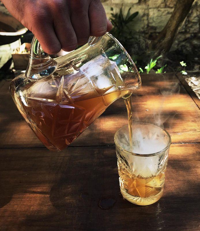 The Liquorist : mixologie
