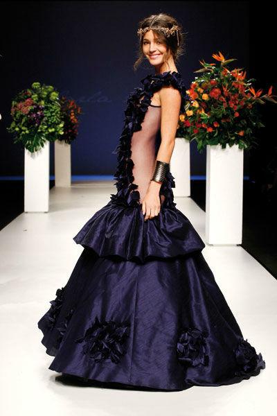 Carla Ruiz colección novias