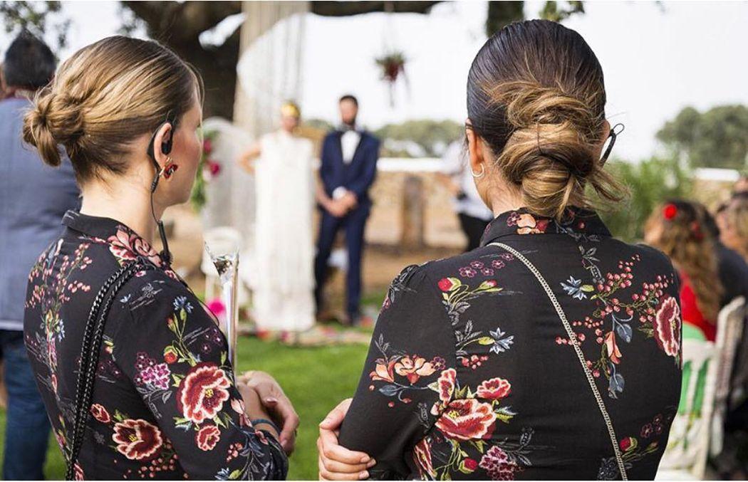 Esencias de bodas