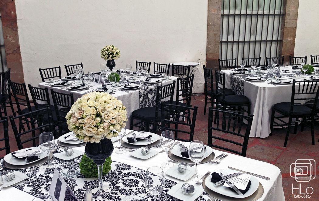 HLo eventos - San Miguel de Allende