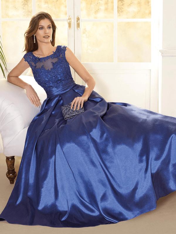 Royal Dress - Cerimónia