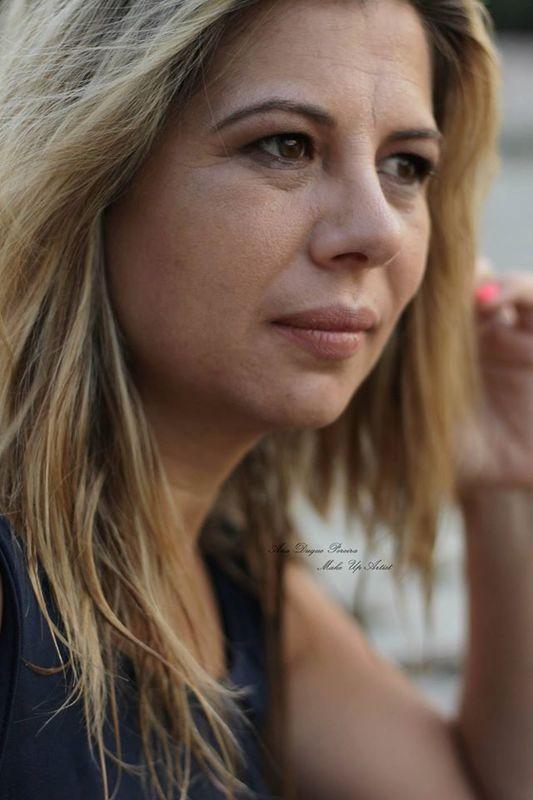 Ana Duque Pereira MakeUp Artist