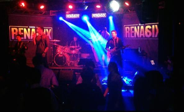 Banda Renasix