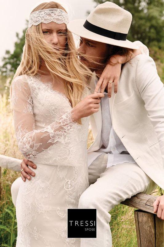 Tressi Spose