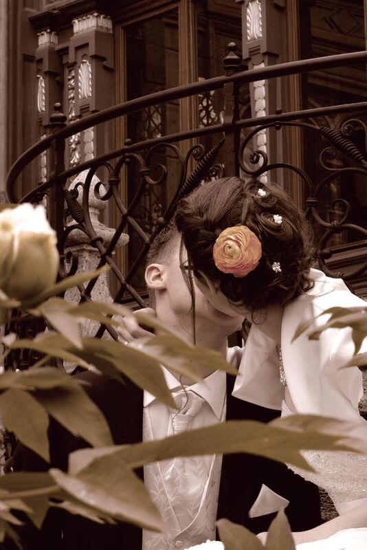 Marina Horvat  Fotostudio Lenslines