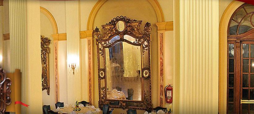 Hotel Bolívar