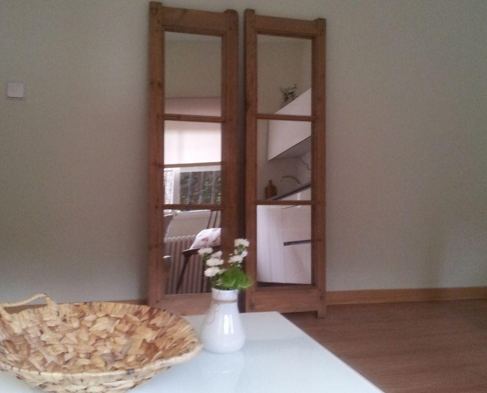 Proyecto Deco y Reforma de mini apartamento