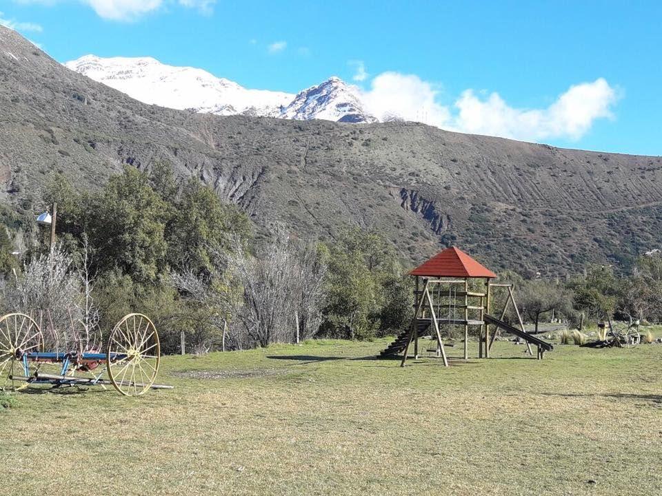 Parque Almendro Centro Turístico