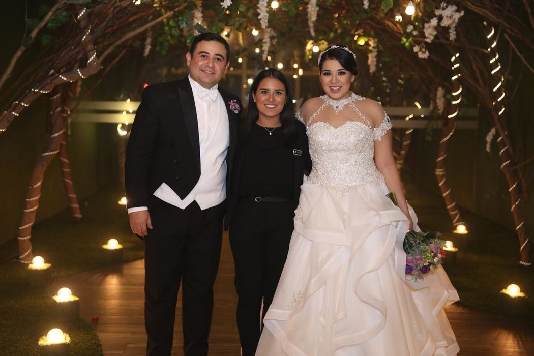 Xcaret Vigil – Wedding Maker